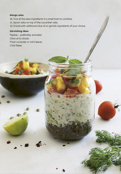 Yogurt Recipe E-Book