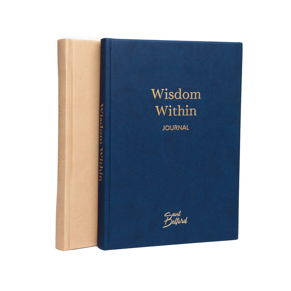 Wisdom Within Journal