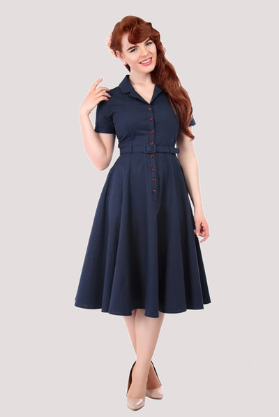 KATE SWING DRESS
