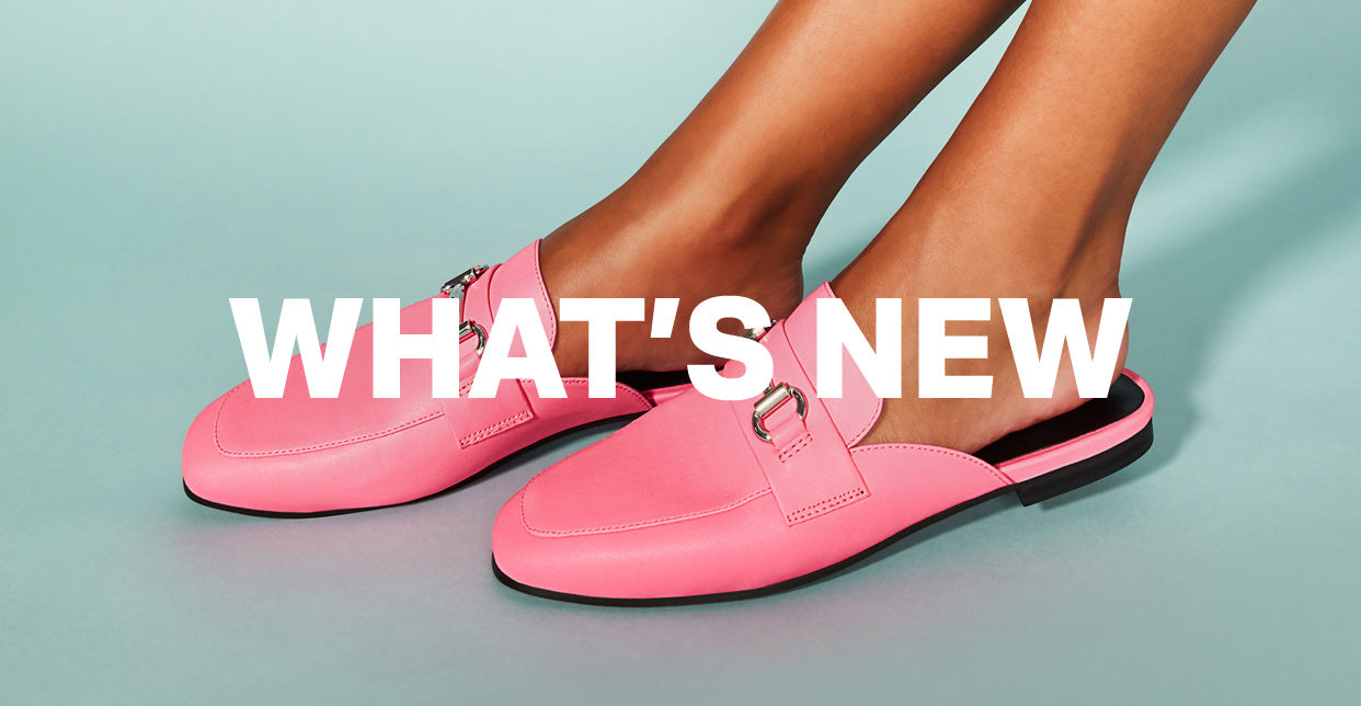 WOMEN'S - WHAT'S NEW