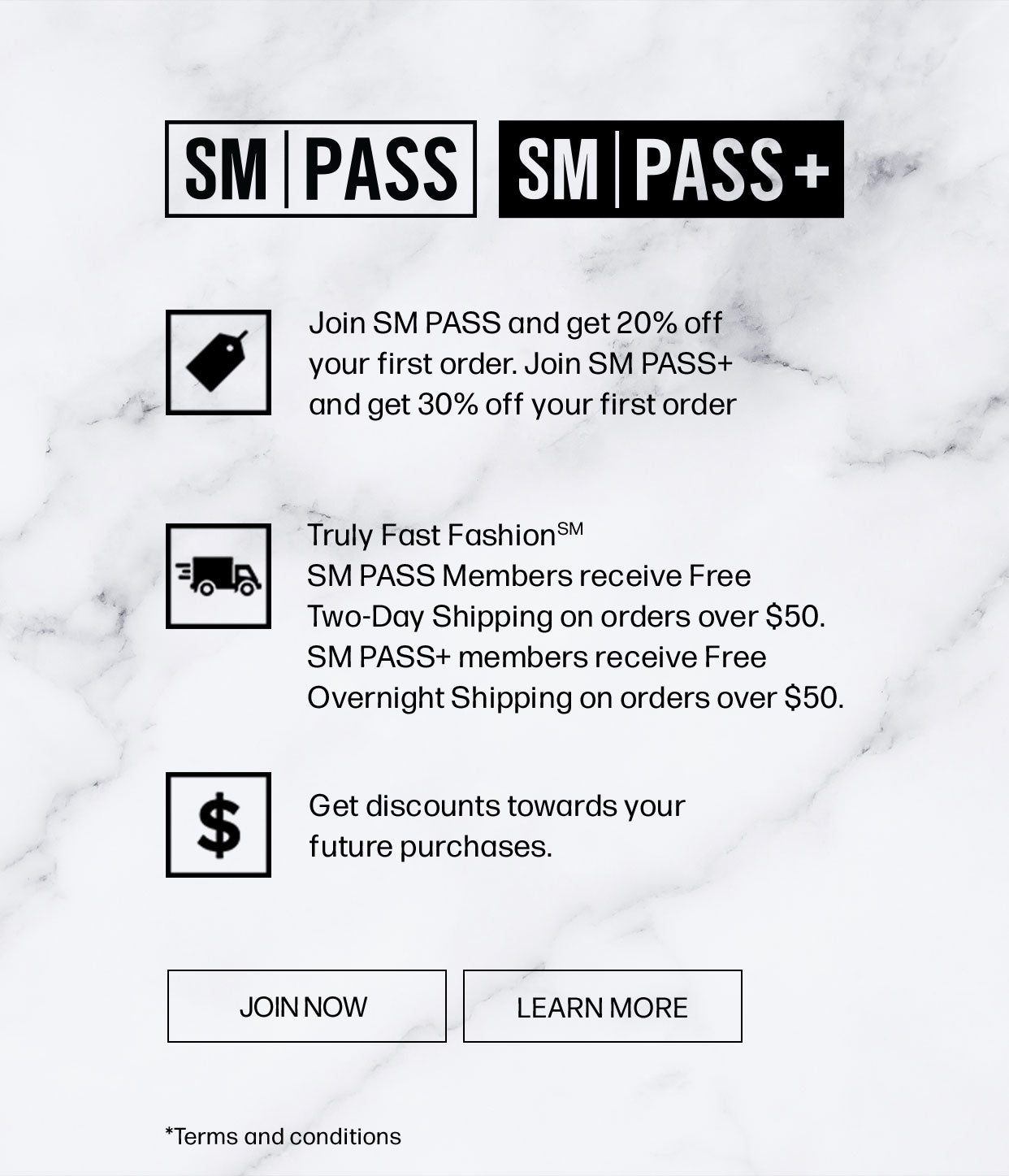 SM PASS Banner Mobile