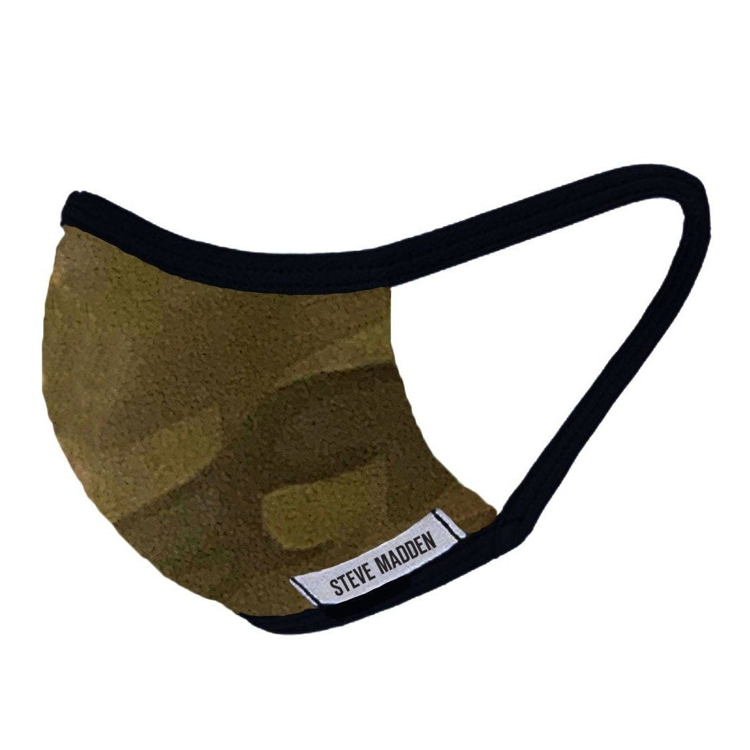 CAMO MASK + BUPLIFT CAMOUFLAGE