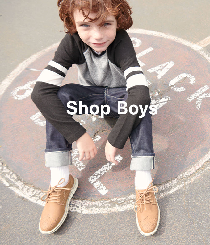 Cool Fashion Shoes for Kids | Steve Madden Kids Shoes | Free