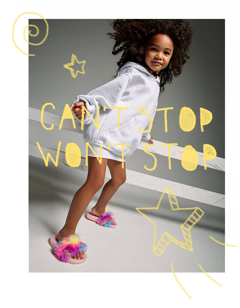 5a1c6c70be6e Cool Fashion Shoes for Kids