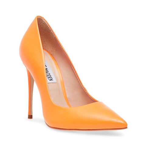 DAISIE ORANGE NEON