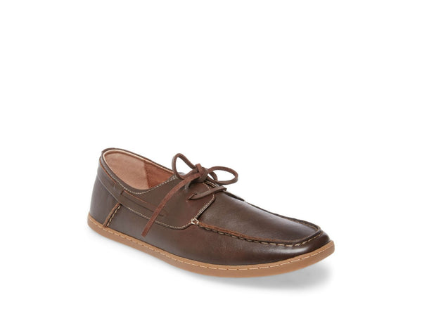 FANTOM BROWN LEATHER - Steve Madden