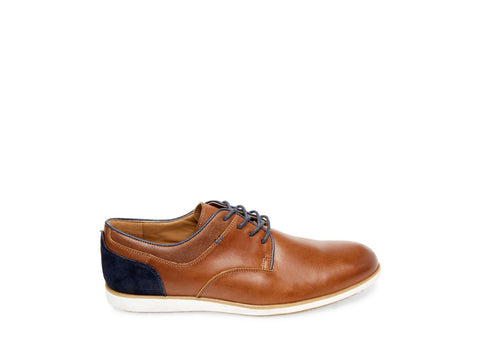 DIRK TAN LEATHER - Steve Madden