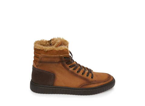 BIRCH CAMEL LEATHER