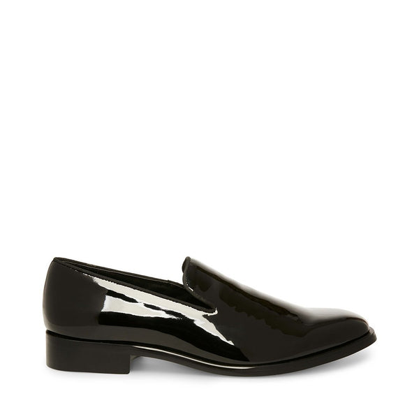FALSETTO BLACK PATENT - Steve Madden