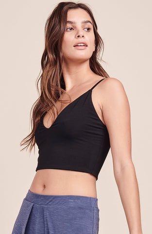 Bare Neccessities Cropped Bralette