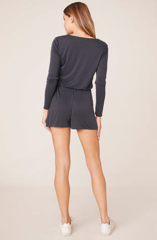 Easy Living Henley Romper