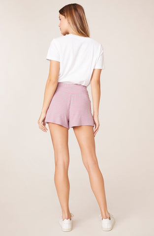Run and Gun Striped Shorts