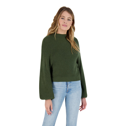 Mock Of Ages Sweater