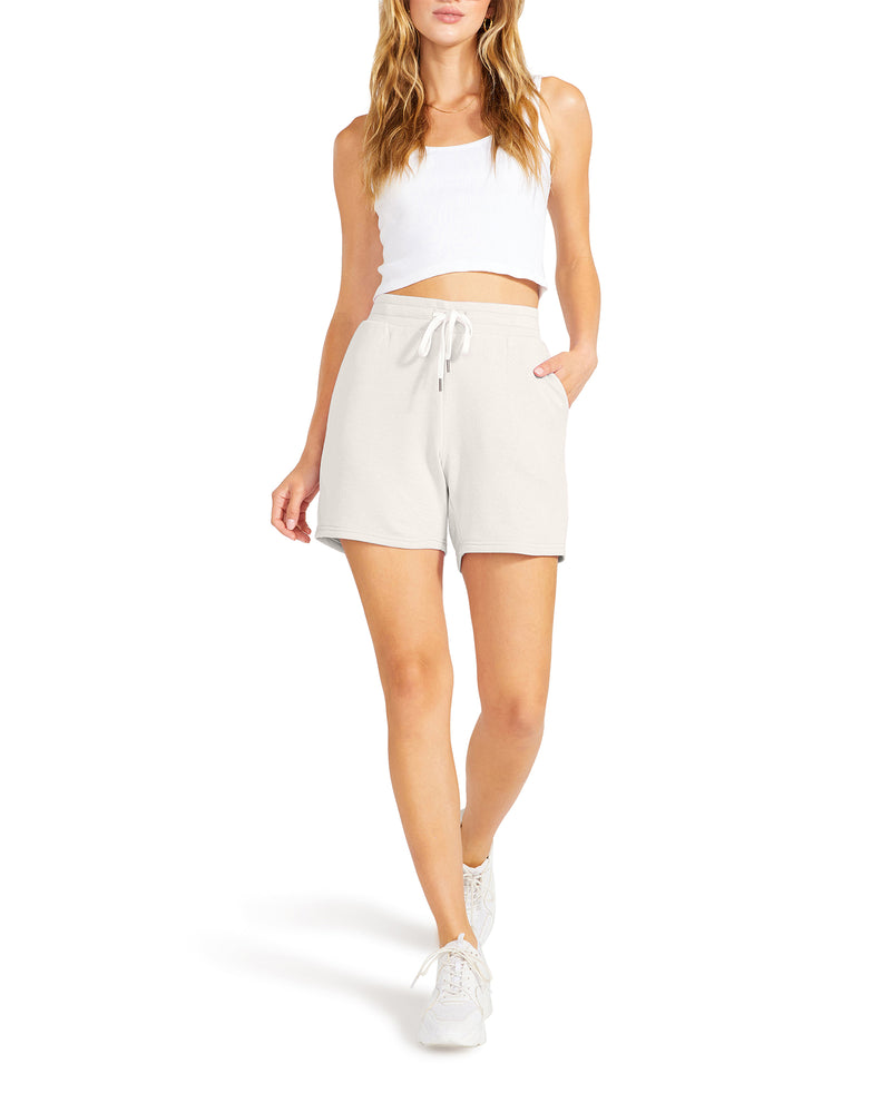 GO LONG SHORT IVORY