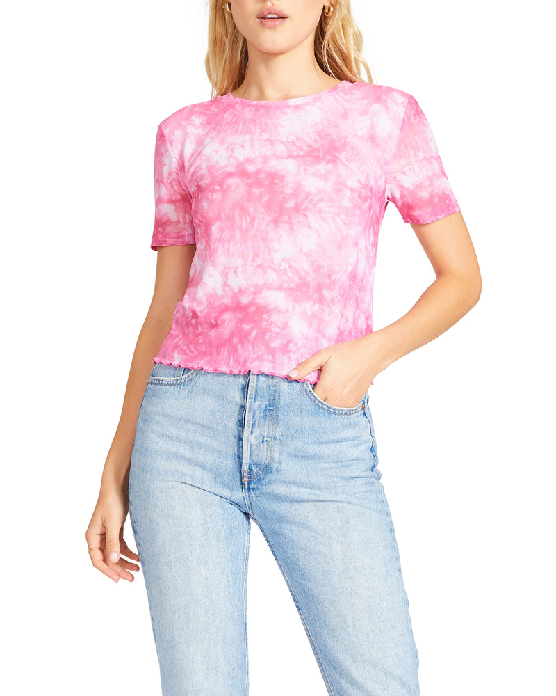 DAZE INN TOP PINK
