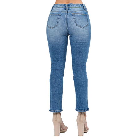 UNDONE JEANS  BLUE