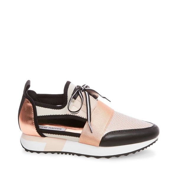 69269500ce7 ROSE GOLD SNEAKERS