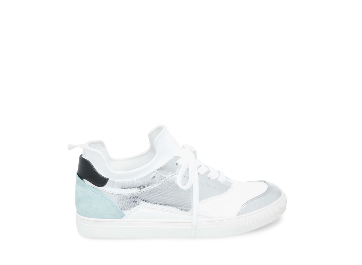 ARSENAL WHITE - Steve Madden