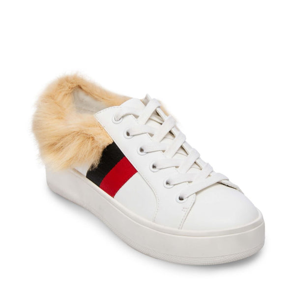 2104a1123f6 FUR SNEAKERS