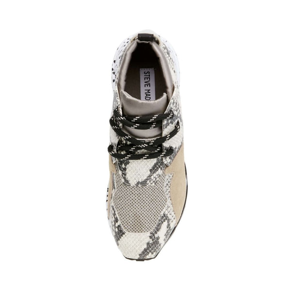 CLIFF NATURAL SNAKE - Steve Madden