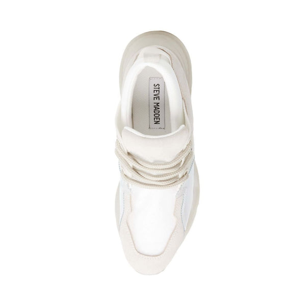 CLIFF WHITE MULTI - Steve Madden