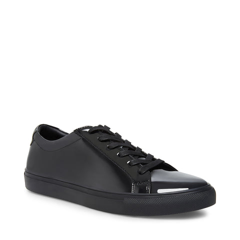 COASTAL-P BLACK PATENT