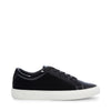 COASTAL-P BLACK/WHITE PATENT