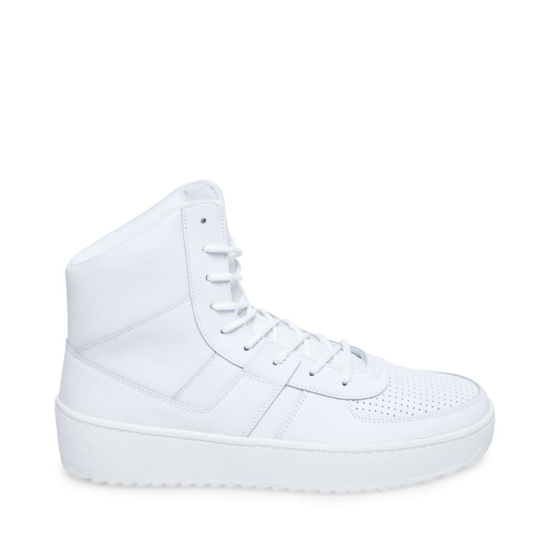 CRAZED WHITE - Steve Madden