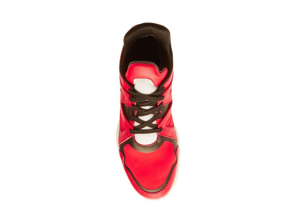 DISGUISE RED - Steve Madden