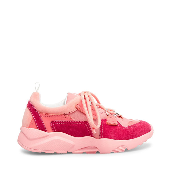 731d5704c7893 PINK SNEAKERS | Steve Madden