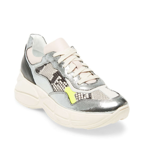 MERIT PEWTER METALLIC - Steve Madden