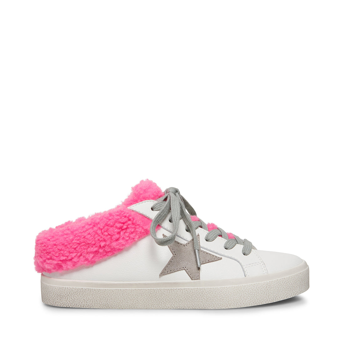 PETERS WHITE/PINK – Steve Madden