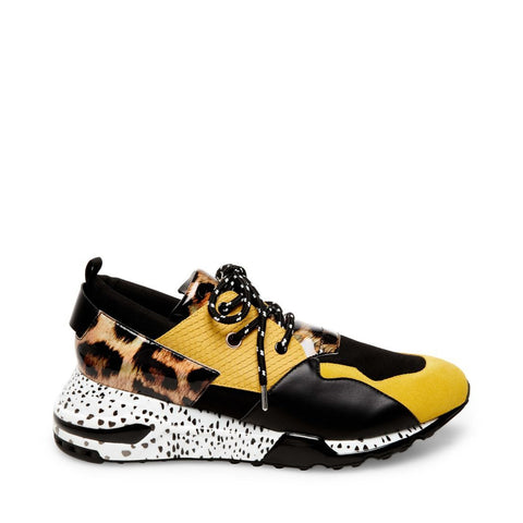 RIDGE YELLOW MULTI - Steve Madden