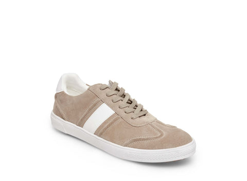 SEWELL BEIGE SUEDE - Steve Madden