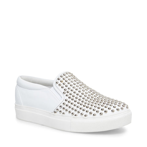 TORIN WHITE WITH STUDS