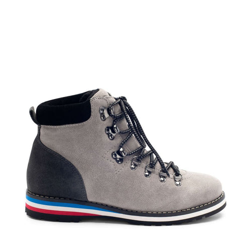 BREGAN WATERPROOF GREY MULTI - Steve Madden