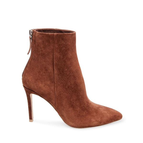 CAREY BROWN SUEDE - Steve Madden