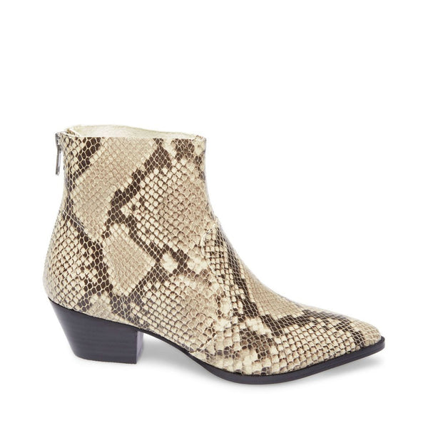 CAFE NATURAL SNAKE - Steve Madden