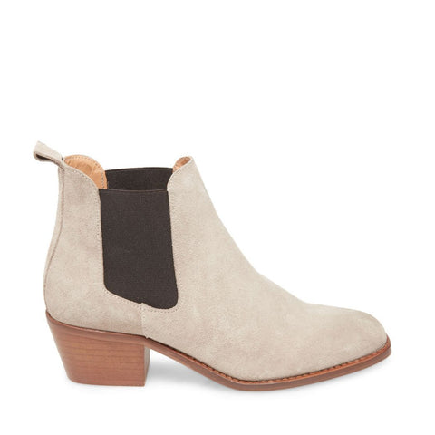 CHASELYN TAUPE SUEDE - Steve Madden