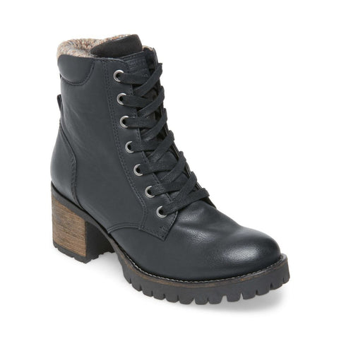 COMMAND BLACK - Steve Madden