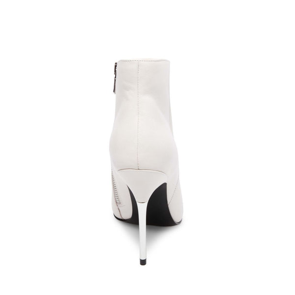 DANYA WHITE LEATHER - Steve Madden
