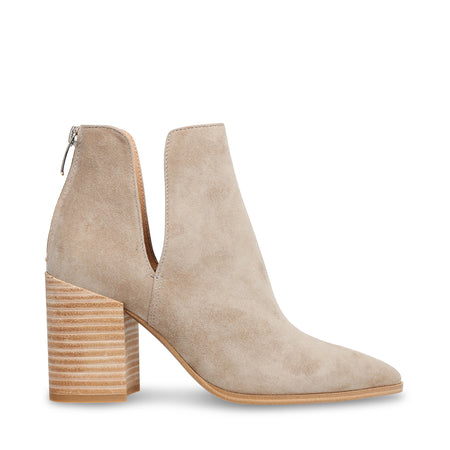 DARRYN TAUPE SUEDE