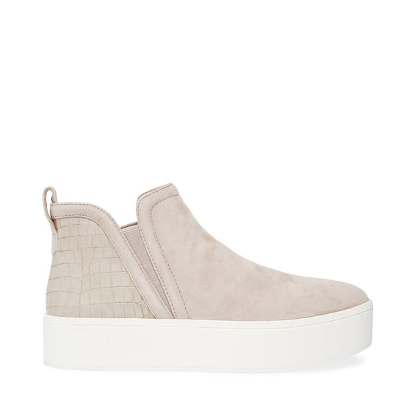 d12fe22fe16 FAMOUS TAUPE SUEDE