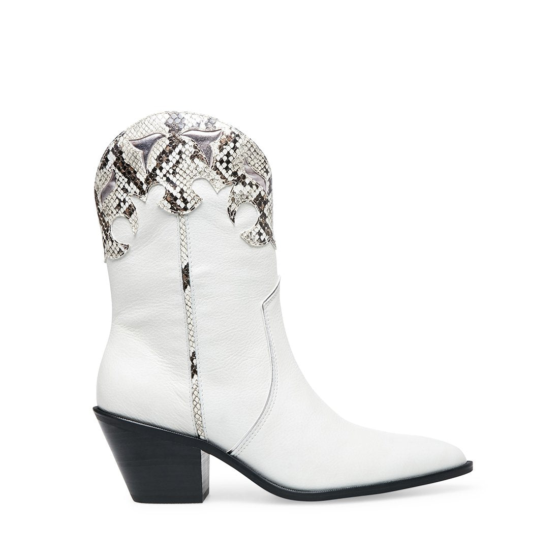 26f1ab3f49a HOWDY WHITE LEATHER