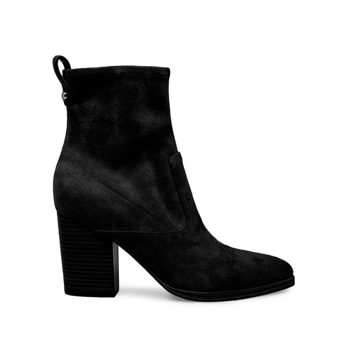 HUNTLEY BLACK SUEDE