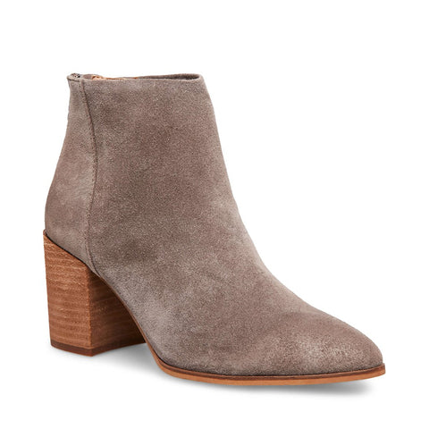 JAMESIE GREY SUEDE