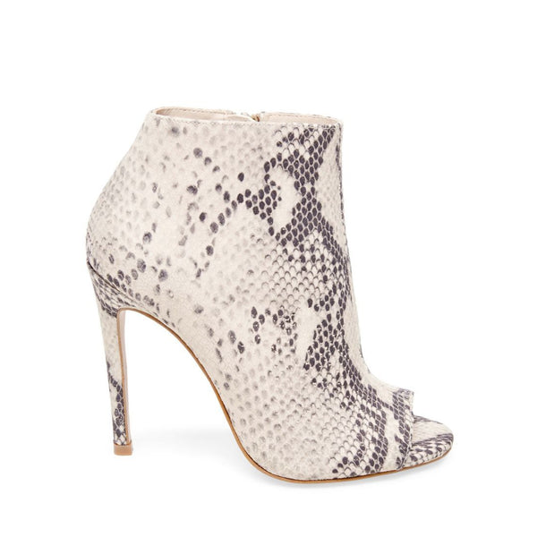 KICKING NATURAL SNAKE - Steve Madden