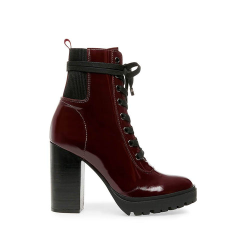 LATCH BURGUNDY PATENT