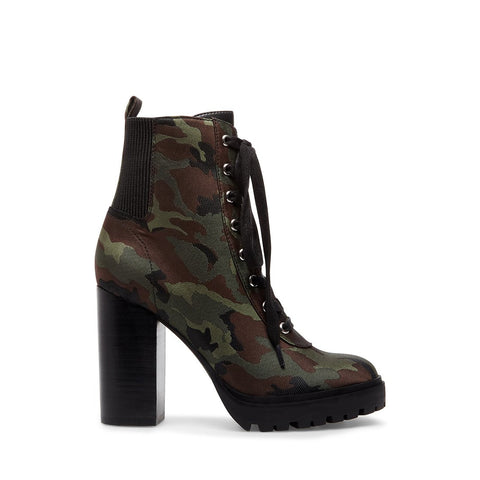 LATCH CAMOUFLAGE - Steve Madden