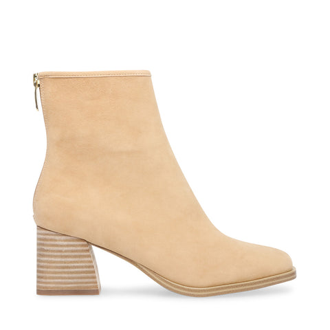 LYNETTE SAND SUEDE